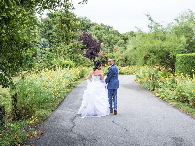 Le mariage de Pascal et Valérie à Sainte-Geneviève-des-Bois, Loiret 16