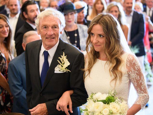 Le mariage de Steeven et Camille à Nomdieu, Lot-et-Garonne 18