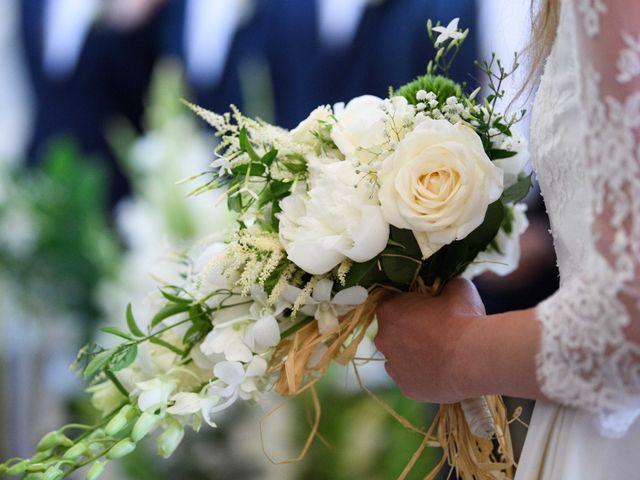 Le mariage de Steeven et Camille à Nomdieu, Lot-et-Garonne 20