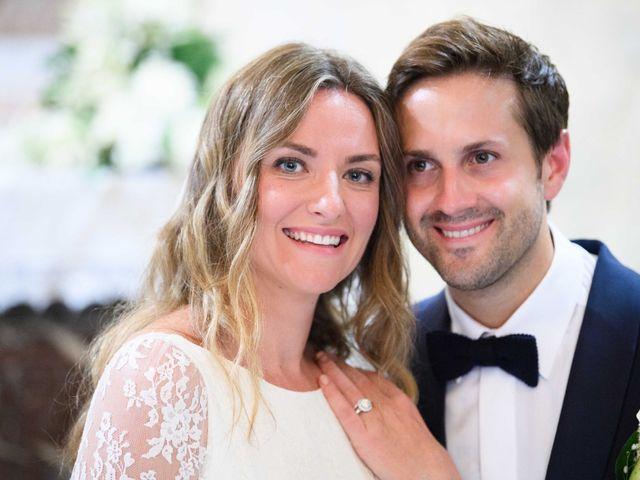 Le mariage de Steeven et Camille à Nomdieu, Lot-et-Garonne 21