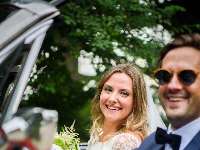 Le mariage de Steeven et Camille à Nomdieu, Lot-et-Garonne 23