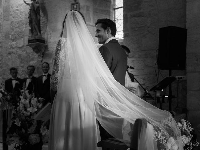 Le mariage de Steeven et Camille à Nomdieu, Lot-et-Garonne 24