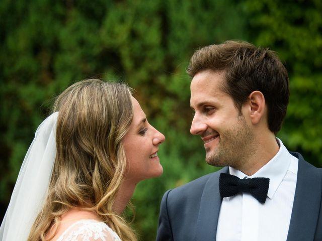 Le mariage de Steeven et Camille à Nomdieu, Lot-et-Garonne 25