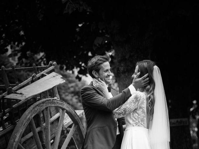 Le mariage de Steeven et Camille à Nomdieu, Lot-et-Garonne 26