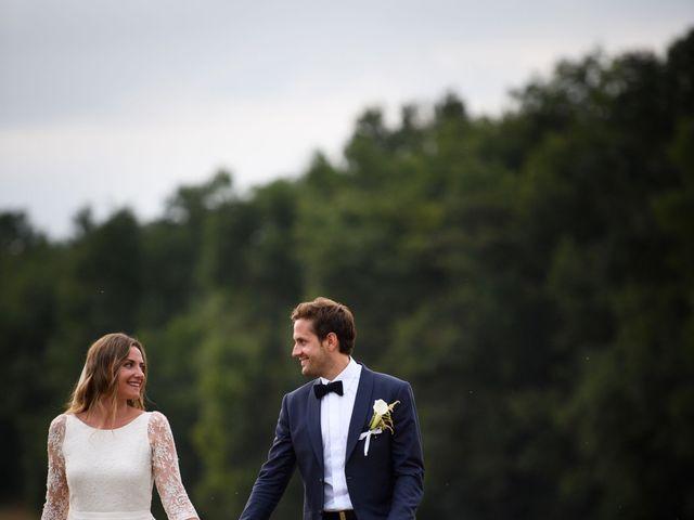 Le mariage de Camille et Steeven