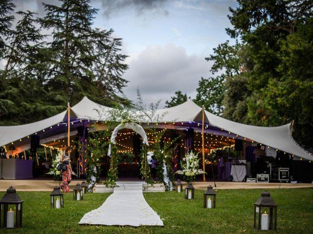 Le mariage de Steeven et Camille à Nomdieu, Lot-et-Garonne 30