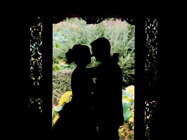 Le mariage de Manuel et Jennifer à Tournefeuille, Haute-Garonne 1