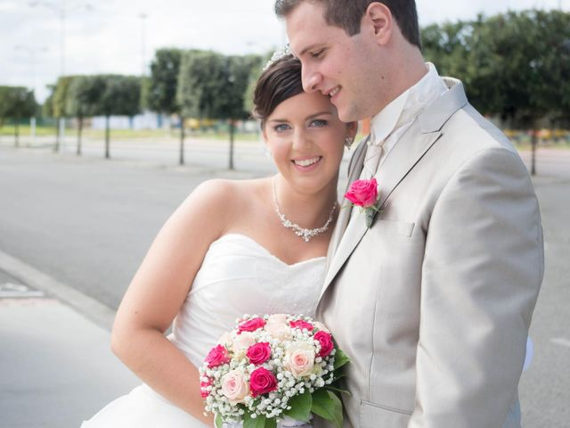 Le mariage de Manuel et Jennifer à Tournefeuille, Haute-Garonne 4