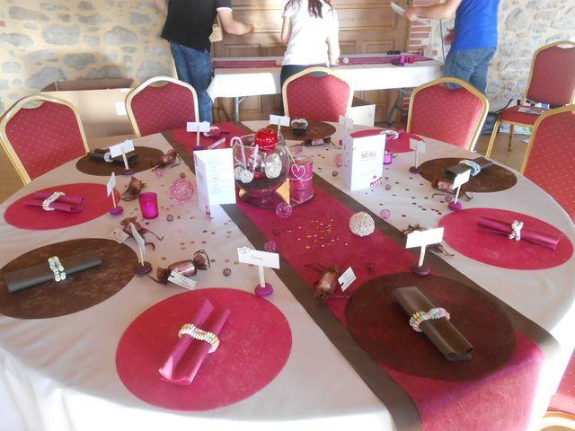 Le mariage de Manuel et Jennifer à Tournefeuille, Haute-Garonne 7