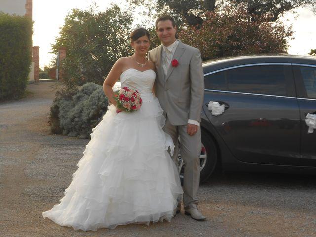 Le mariage de Manuel et Jennifer à Tournefeuille, Haute-Garonne 9