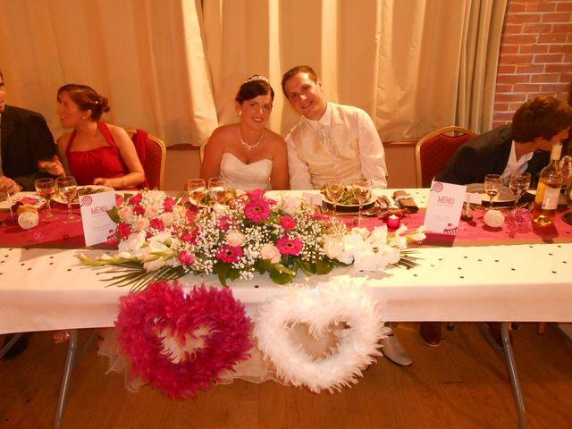 Le mariage de Manuel et Jennifer à Tournefeuille, Haute-Garonne 10