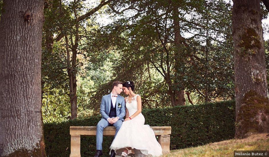 Le mariage de Luc et Monica à Toulouse, Haute-Garonne