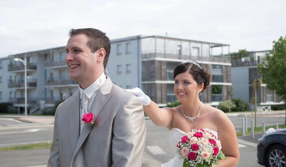 Le mariage de Manuel et Jennifer à Tournefeuille, Haute-Garonne