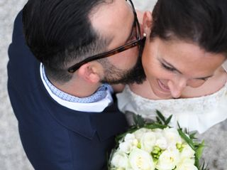 Le mariage de Alexandra et Julien