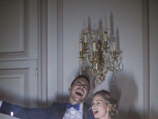 Le mariage de Mathieu et Diana 2