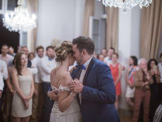 Le mariage de Mathieu et Diana