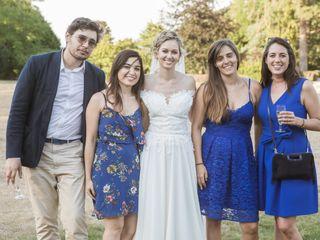 Le mariage de Mathieu et Diana 3