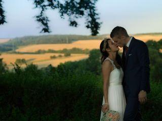 Le mariage de Thomas JOLLIVE et Lys