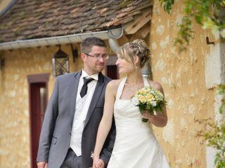 Le mariage de Audrey et Romain 3