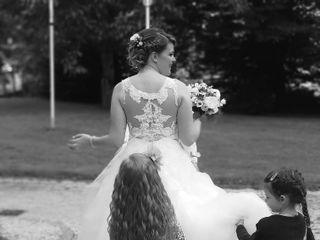 Le mariage de Elodie  et François  3