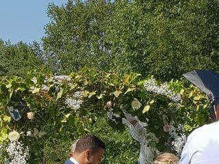Le mariage de Emilie et Aissi 2