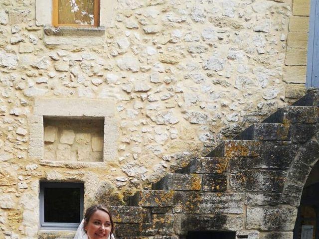 Le mariage de Benjamin et Aurore à Pujaut, Gard 10