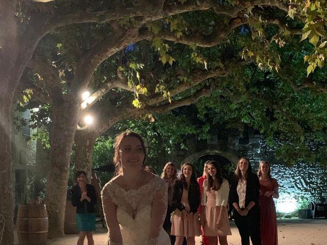 Le mariage de Benjamin et Aurore à Pujaut, Gard 13