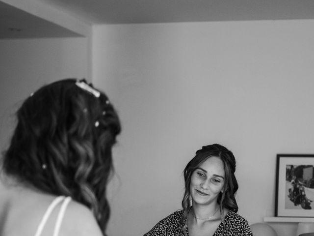 Le mariage de Nicolas et Chloé à Bormes-les-Mimosas, Var 9