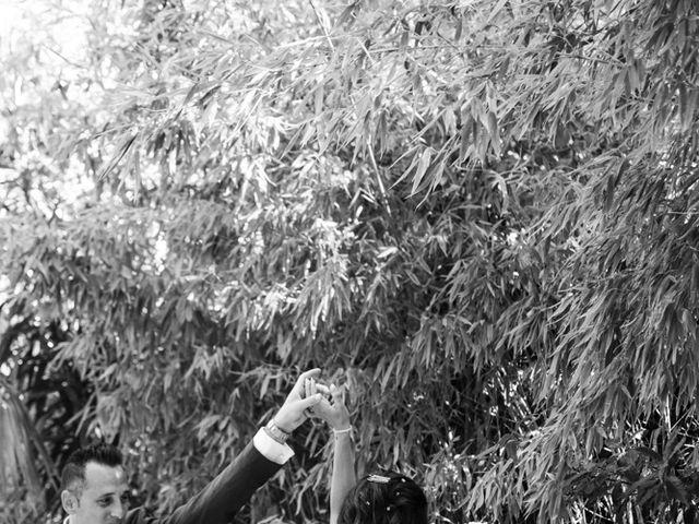 Le mariage de Nicolas et Chloé à Bormes-les-Mimosas, Var 18