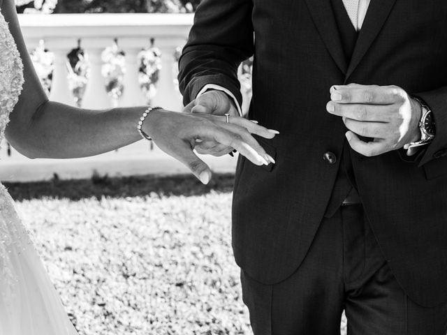 Le mariage de Nicolas et Chloé à Bormes-les-Mimosas, Var 33