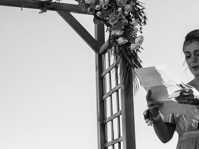 Le mariage de Nicolas et Chloé à Bormes-les-Mimosas, Var 42