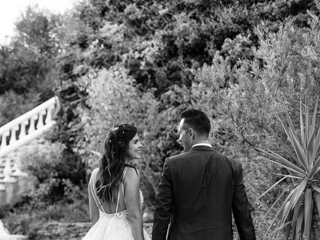 Le mariage de Nicolas et Chloé à Bormes-les-Mimosas, Var 56