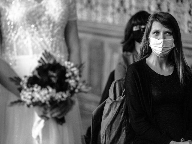 Le mariage de Andréas et Barbara à Nantes, Loire Atlantique 13