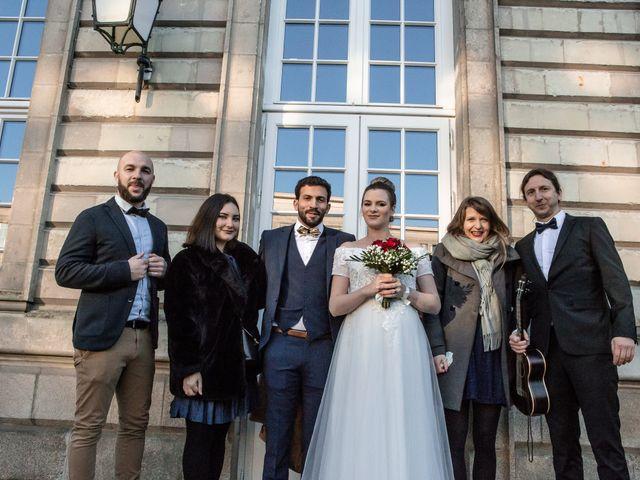 Le mariage de Andréas et Barbara à Nantes, Loire Atlantique 22
