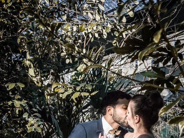 Le mariage de Andréas et Barbara à Nantes, Loire Atlantique 30