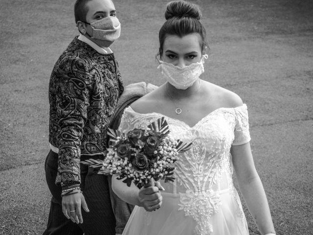 Le mariage de Andréas et Barbara à Nantes, Loire Atlantique 98