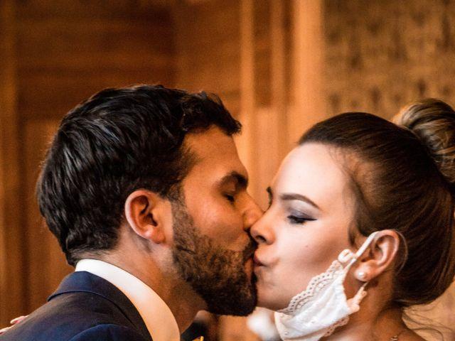 Le mariage de Andréas et Barbara à Nantes, Loire Atlantique 101