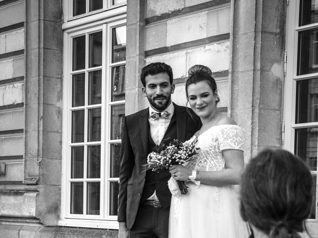 Le mariage de Andréas et Barbara à Nantes, Loire Atlantique 102