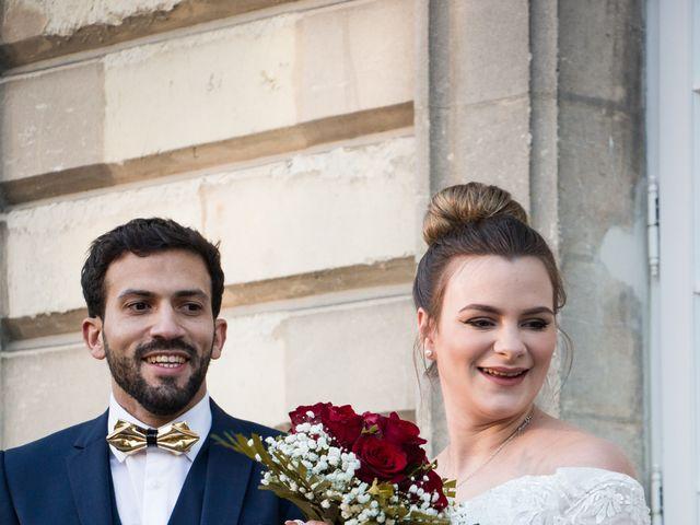 Le mariage de Andréas et Barbara à Nantes, Loire Atlantique 104