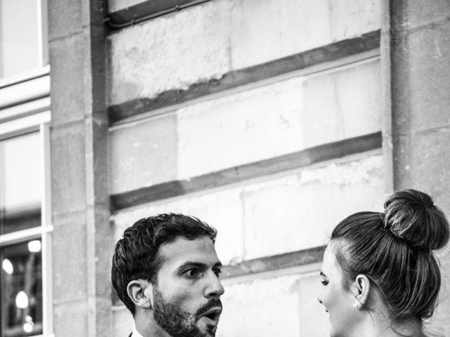 Le mariage de Andréas et Barbara à Nantes, Loire Atlantique 105