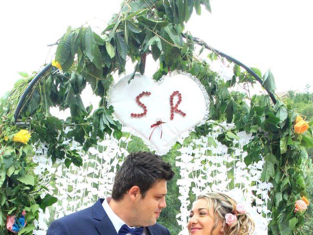 Le mariage de Romain et Sandra à Molières-sur-Cèze, Gard 11