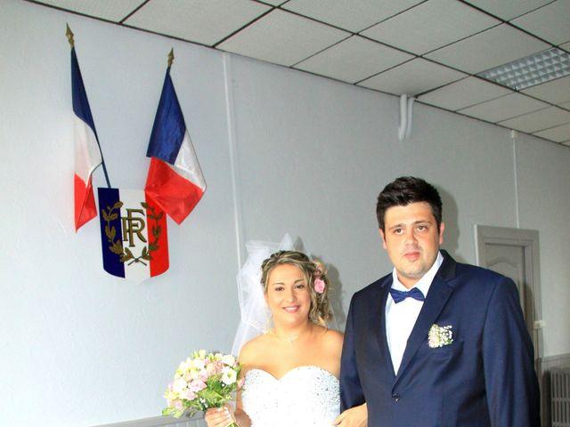 Le mariage de Romain et Sandra à Molières-sur-Cèze, Gard 23