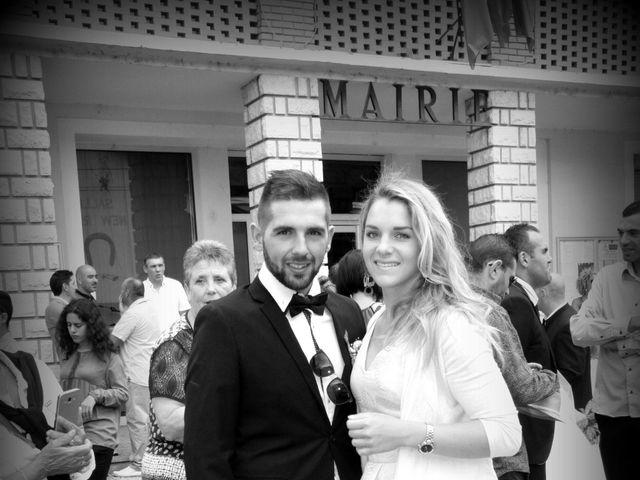 Le mariage de Romain et Sandra à Molières-sur-Cèze, Gard 29