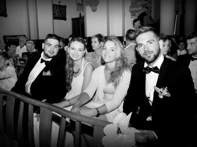 Le mariage de Romain et Sandra à Molières-sur-Cèze, Gard 31