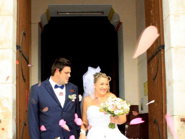 Le mariage de Romain et Sandra à Molières-sur-Cèze, Gard 41