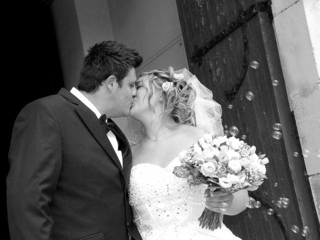 Le mariage de Romain et Sandra à Molières-sur-Cèze, Gard 42