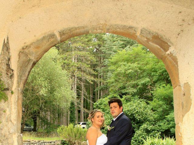 Le mariage de Romain et Sandra à Molières-sur-Cèze, Gard 53
