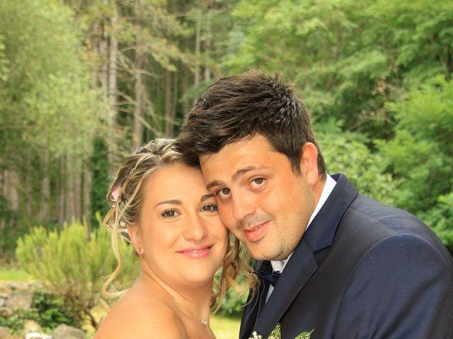 Le mariage de Romain et Sandra à Molières-sur-Cèze, Gard 55
