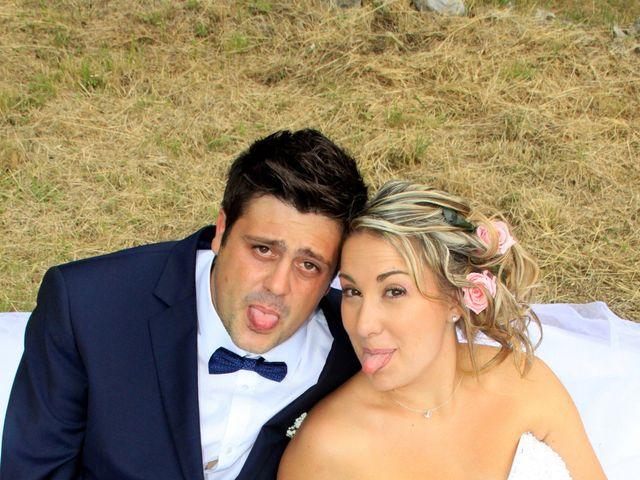 Le mariage de Romain et Sandra à Molières-sur-Cèze, Gard 57