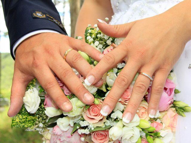 Le mariage de Romain et Sandra à Molières-sur-Cèze, Gard 64